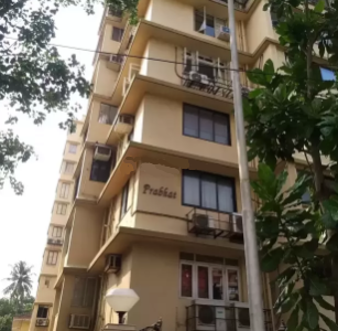 2 BHK Apartment For Sale At Bhulabhai Desai Marg, Breach Candy.
