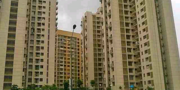 3 BHK Apartment For Sale At Lodha Aqua, Siddhi Vinayak Road, Mira Road.