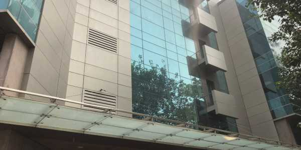 4600 Sq.ft. Furnishedl Office For Rent At Vakola, Santacruz East.