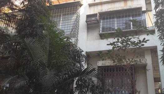 3 BHK Apartment For Rent At 10th Road, Juhu.