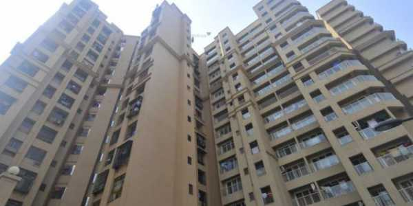 2 BHK Apartment in Panchvati at Powai.