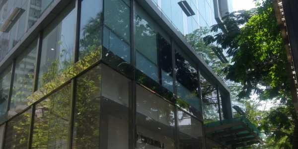 2000 Sq.ft. Commercial Office Off Turner Road, Bandra West.