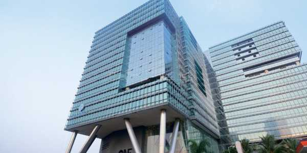 Office Spaces in One BKC 1658 to 5000 sq.ft for Rent in the Bandra Kurla Complex