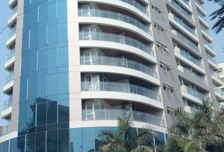 4 BHK Sea View Apartment For Sale At Desai Oceanic, Worli.