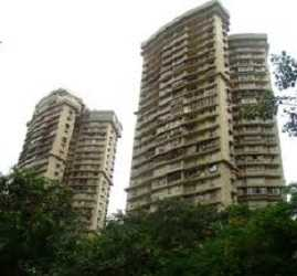 6 BHK Sea View Bank Auction Apartment For Sale At Chamundeshwari Nagar, Cuffe Parade.