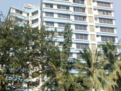 2.5 BHK Sea View Apartment For Sale At Mohan House, Bhulabhai Desai Road, Breach Candy.