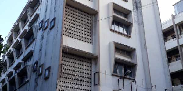 14,800 Sq.ft. Bank Auction Commercial Building For Sale At Kanchpada, Malad West.
