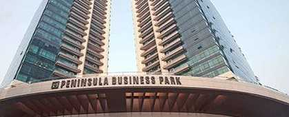 15,500 Sq.ft. Commercial Office For Rent At Peninsula Business Park, Lower Parel.
