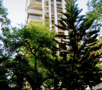 3 BHK Apartment For Sale At Continental Tower, Pali Hill, Bandra West.