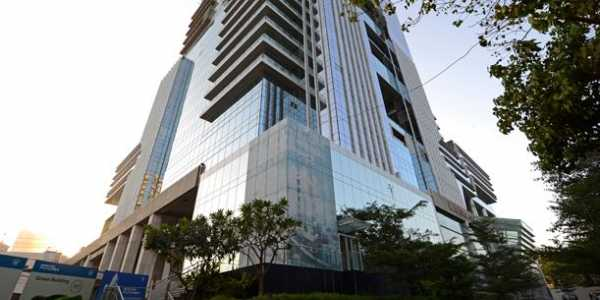 16,150 Sq.ft. Commercial Office For Rent At Marathon Futurex, Lower Parel.