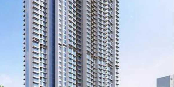 3 bhk Apartmant available on Rent at Romell Aether in Goregaon East