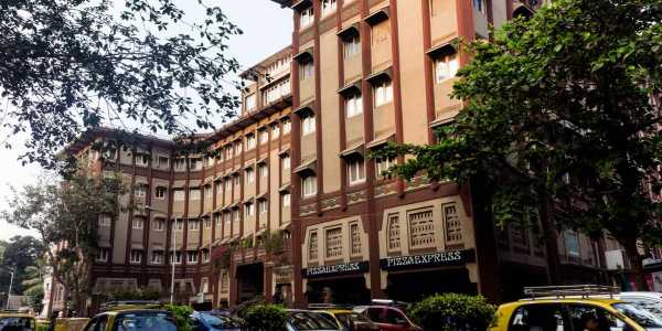 3500 Sq.ft. Commercial Space For Rent At Chhatrapati Shivaji Maharaj Marg, Fort.