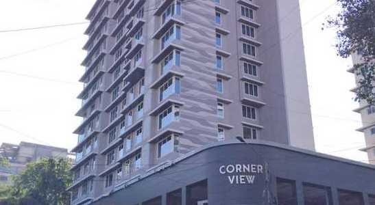 3.5 BHK Apartment For Sale At Corner View, 15th Road, Bandra West.