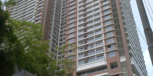 3.5 BHK Apartment For Sale At Adani Western Heights, JP Road, Andheri West.