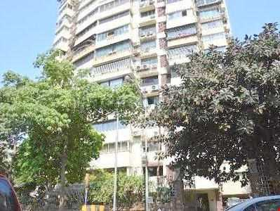 3 BHK Sea View Apartment For Sale At Warden Road, Breach Candy.