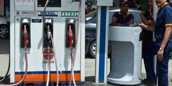Petrol Pump for Sale in Carnak Bunder Mumbai