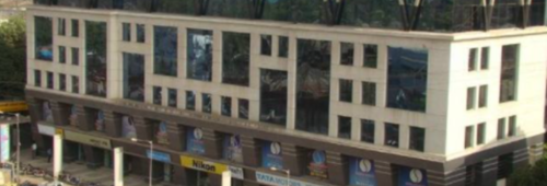 1550 Sq.ft. (Carpet Area) Commercial Office For Sale At Satellite Silver, Marol, Andheri East.