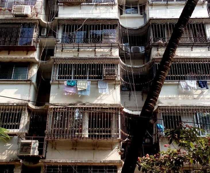 2 BHK Apartment For Rent At Pali Hill, Bandra West. for ...