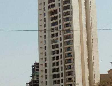 2 BHK Apartment For Rent At Maple Tower, Jogeshwari.