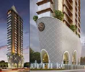 3 BHK Apartment For Sale At N S Patkar Marg, Chowpatty.
