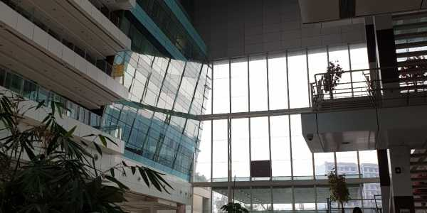 Pre Leased, Office in Business Square 5243 Sq.ft  Andheri East