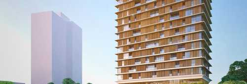 9 BHK Apartment For Sale At Carmichael Residences, Tardeo.