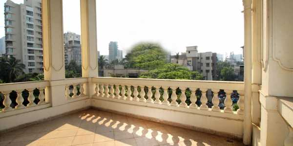 3 bhk Villa Type Flat / Home in Building - Duplex Flat For Rent, 17th Road Khar West, Mumbai