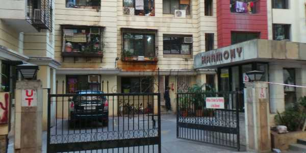 1 bhk flat for sale in raheja vihar powai, 550 sqft