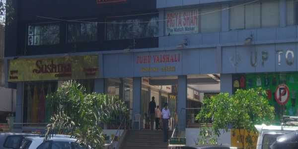 500 Sqft Commercial Space at JVPD, Juhu.