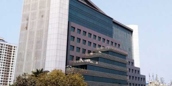 13000 Sq.ft. Commercial Office For Rent At Silver Metropolis, NESCO, Goregaon East.
