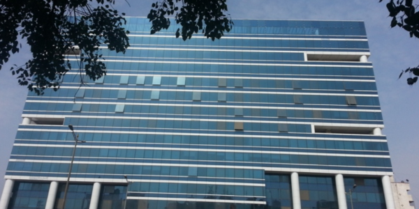 Commercial Office Space Available on Rent at Hubtown Viva, Jogeshwari East