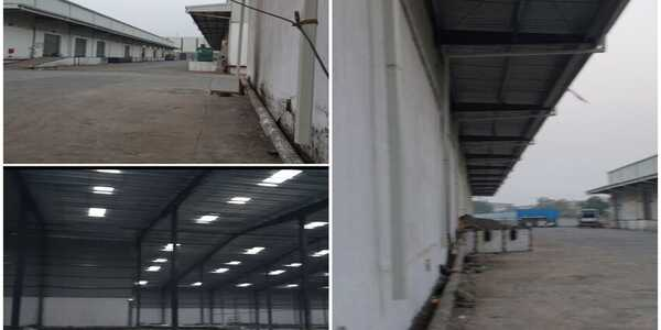 10,000 sq.ft to 50,000 sq.ft RCC Warehouses and Steel Structure Warehouses for Rent in Bhiwandi- Lonad, Sonale, Walshind, Bapgaon, etc All the Bhiwandi warehouse areas