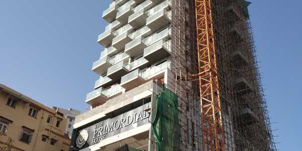 3 BHK Apartment For Sale At Primordial House, August Kranti Marg, Kemps Corner.
