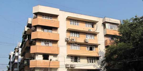 5 BHK Apartment For Rent At JTS Malani Marg, Churchgate.