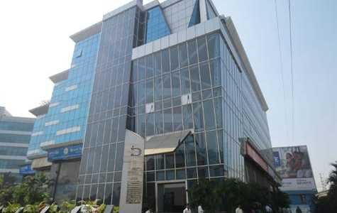 1465 Sq.ft. Commercial Office in Town Centre at Andheri Kurla Road, Andheri East.