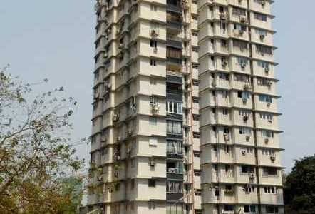 4 BHK Apartment For Sale At Palm Springs, GD Somani Marg, Cuffe Parade.