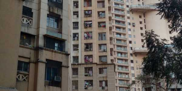 2 bhk in Sai Saffire in Powai for Sale