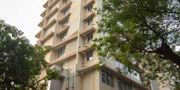 3 BHK Apartment For Sale At Mittal Aristo, Dr Baba Saheb Ambedkar Road, Parel East.