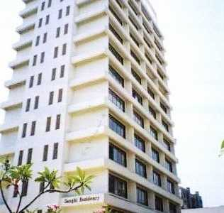 4 BHK Apartment For Rent At Sanghi Residency, Prabhadevi.
