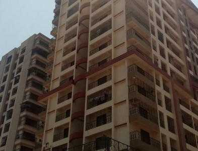 2 BHK Apartment For Sale At Neminath Heights, Mira Road.