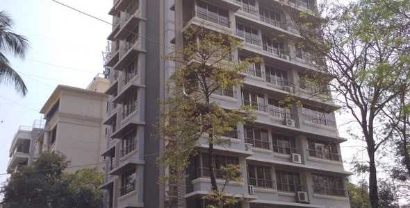 2 BHK Apartment in Leocadia at Convent Avenue, Santacruz West.