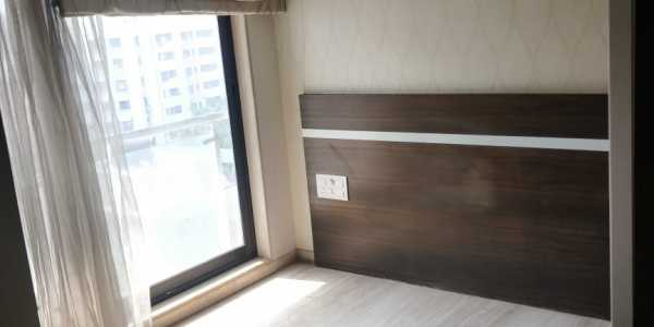 4 BHK Bank Auction Apartment For Sale At Shastri Nagar, Andheri West.