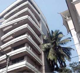 3 BHK Flat for sale at Lewis Villa ,St Francis Rd, (Santacruz West).