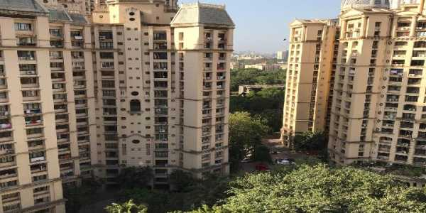 2 BHK Apartment For Sale At Brentwood, Hiranandani Gardens, Powai.