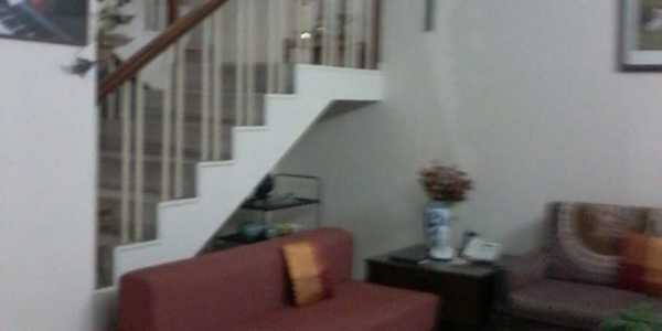 2 bhk Large Spacious Bungalow Row House with own Plot in Gorai